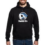 Dance Biz Hoodie (dark)