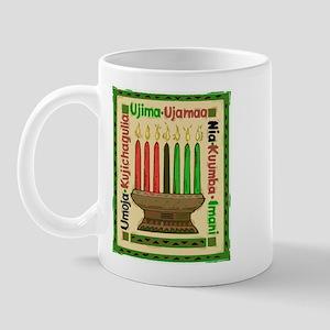 Kwanzaa Gift Mug