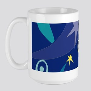 Moon Goddess Large Mug