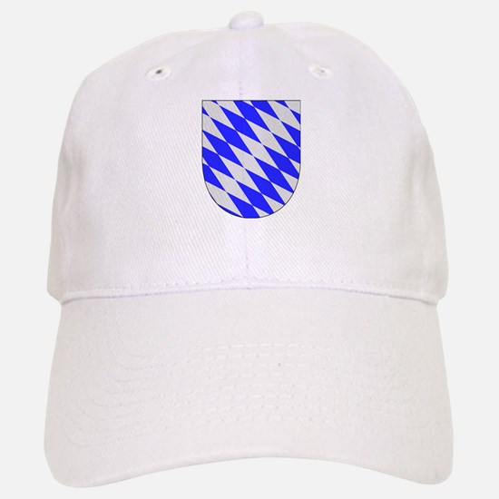Bavaria Baseball Baseball Cap