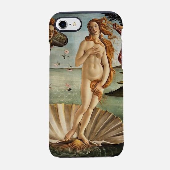 Birth Of Venus iPhone 7 Tough Case