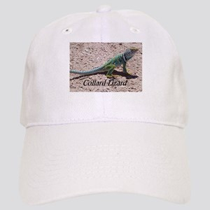 Collard Lizard Cap
