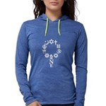 Front Logo - Unity Womens Long Sleeve T-Shirt