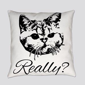 Really? Everyday Pillow
