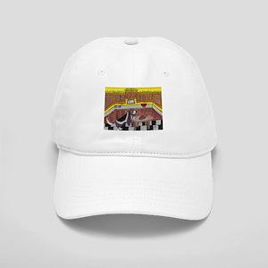 Yummo-Turkey Cap