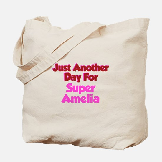 Another Day Amelia Tote Bag