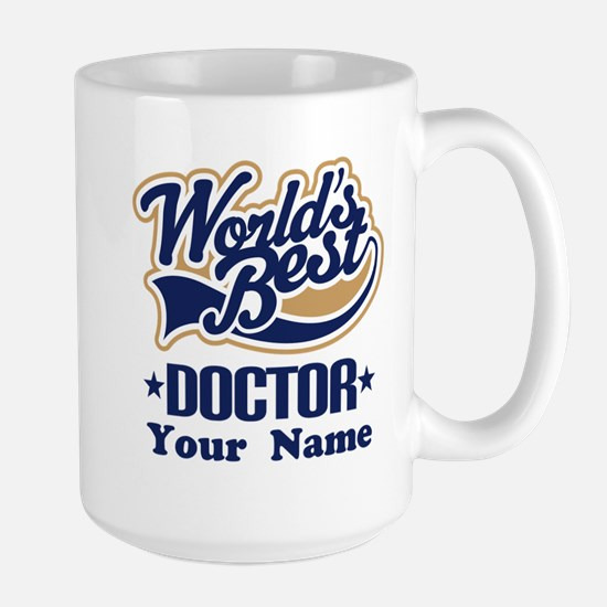 Doctor Personalized Mugs