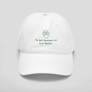 Hampton leprechauns Cap