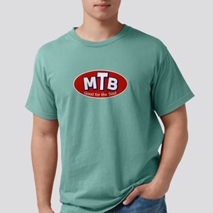 MTB Good for the Soul Cycling Mountain Bik T-Shirt
