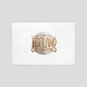 Iceland 4' x 6' Rug