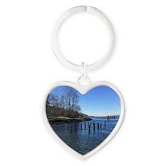 Barnet Marine Park Keychains