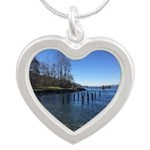 Barnet Marine Park Necklaces