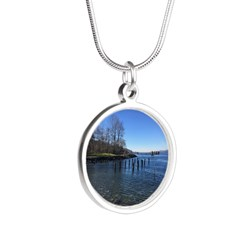 Barnet Marine Park Necklaces