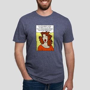 31 Proverbs yellow version T-Shirt