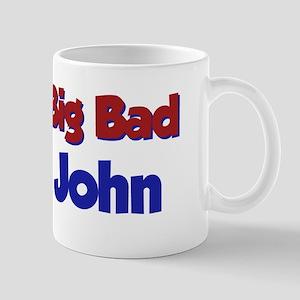 Big Bad John Mug