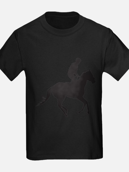 Jockey Silhouette T-Shirt