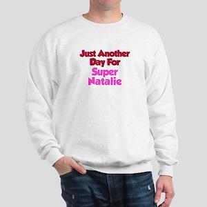 Another Day Natalie Sweatshirt