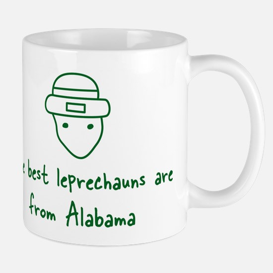 Alabama leprechauns Mug
