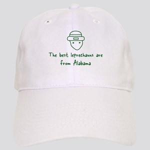 Alabama leprechauns Cap