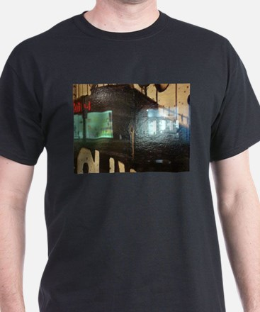 SYNTHESIS THROUGH REFLECTIONS T-Shirt