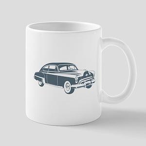 1949 Oldsmobile Rocket 88 Mug