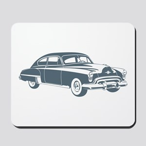 1949 Oldsmobile Rocket 88 Mousepad