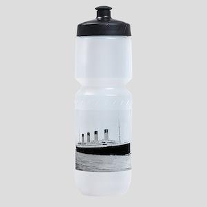 Titanic Sports Bottle