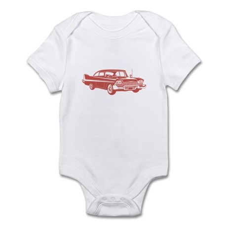 1958 Plymouth Fury Infant Bodysuit