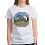 Appaloosa Athlete Spin Women's T-Shirt