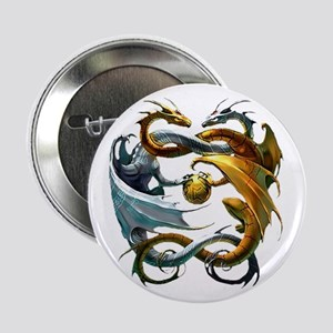 "Battle Dragons 2.25"" Button"