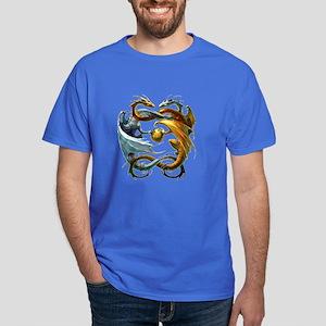 Battle Dragons Dark T-Shirt
