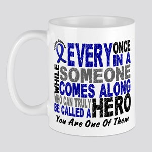 HERO Comes Along 1 GIFTS CC Mug