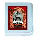 The Tattooed Lady Vintage Advertising Print baby b