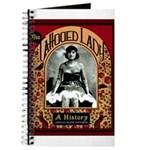 The Tattooed Lady Vintage Advertising Print Journa