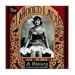 The Tattooed Lady Vintage Advertising Print Tile C