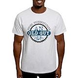 Cycling Light T-Shirt