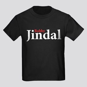 Bobby Jindal Kids Dark T-Shirt