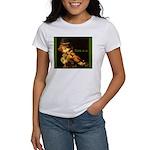 The Irish Fiddler Women's T-Shirt