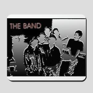 The Band - Mousepad