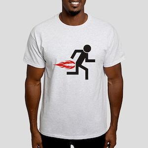 Gas Man Light T-Shirt