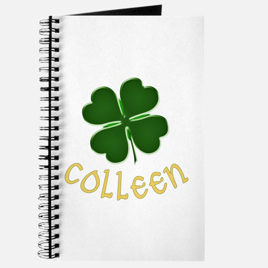 Colleen Irish Journal