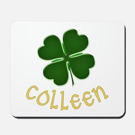 Colleen Irish Mousepad