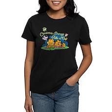 Conserve Energy Women's Dark T-Shirt