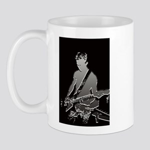 On Bass - Mug