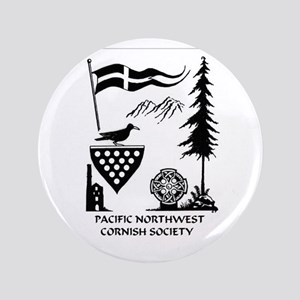 "Cornish Society 3.5"" Button"
