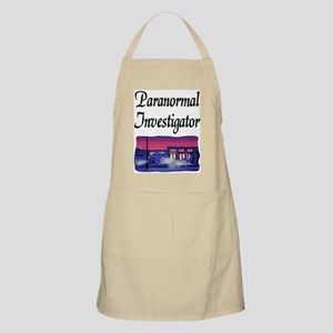 PI's Ghost Town BBQ Apron