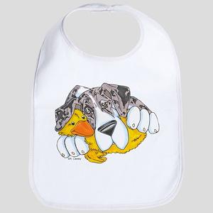 Ducky NMtMrl Bib