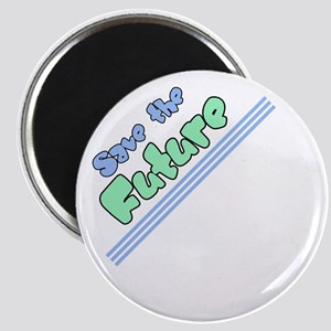 Save the Future Magnet