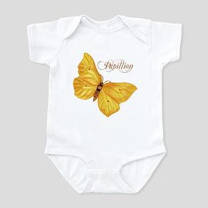 Papillion Infant Bodysuit