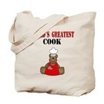 Great Cook Tote Bag